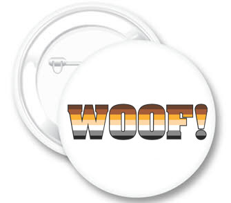 Woof! Button