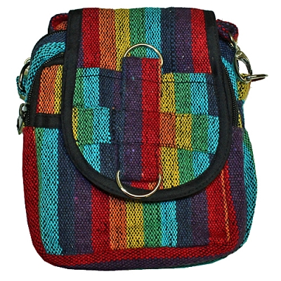 Rainbow Mini Bag