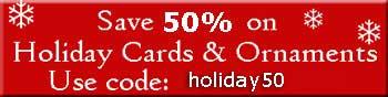 RainbowDepot Holiday Savings