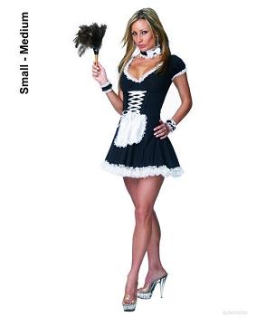 4 pc chamber maid