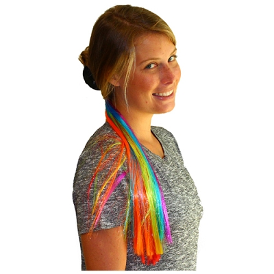 Rainbow Tail / Extension