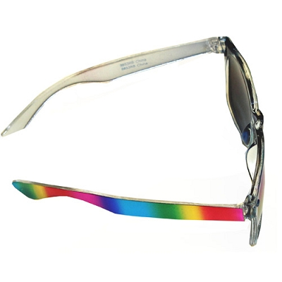 Rainbow  Sunglass