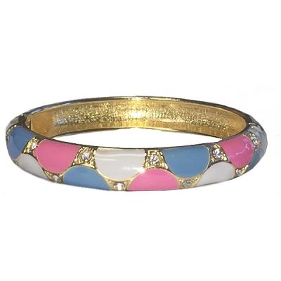 Trans Pride Cuff Bracelet