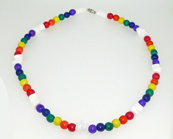 Shell / Bead Necklace