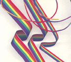 Rainbow Craft Ribbon
