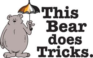 This Bear Does Tricks Shirt