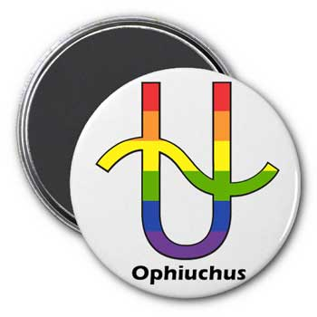 Ophiuchus Magnet