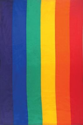 Rainbow Tapestry