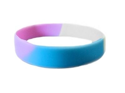 Trans Pride Wristband