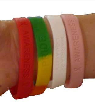 Wristband Pack