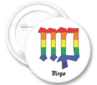 Virgo Button