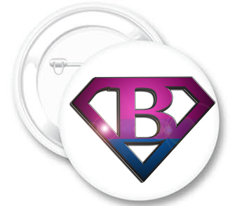 Super Bi Button
