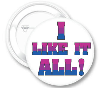 I Like It All Button