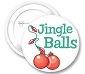 Jingle Balls Button