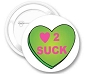 Love to Suck (heart) Button