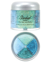 Stardust Glitter for Hair & Body