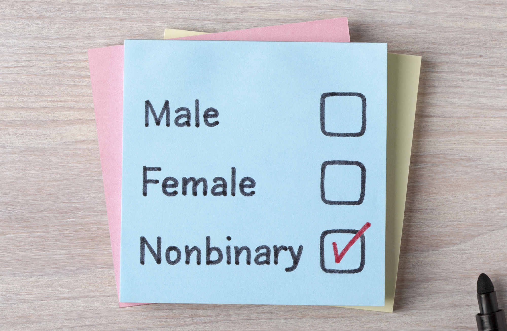 Gender Neutral Terms and Pronouns: How to Use Them the Right Way