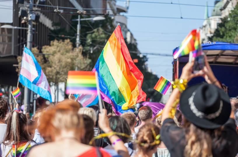 Save The Date! | 2021 Calendar Of LGBTQ Pride Events