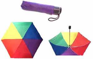 Umbrella (compact)