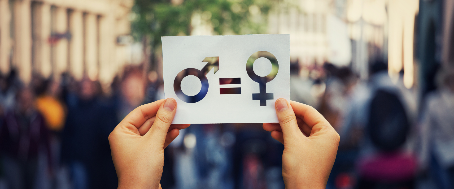 Why Gender Equality Matters