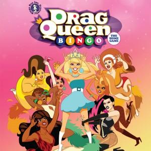 Drag Queen Bingo Board Game