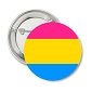 Pansexual Button