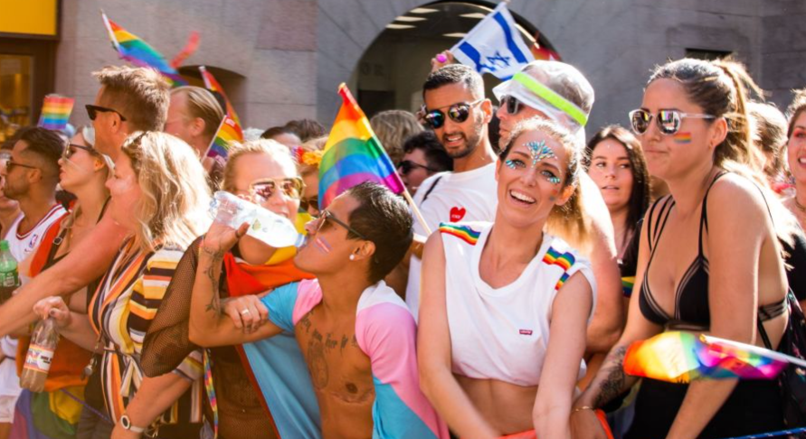 Celebrating Pride in 2020 - Virtually