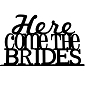 Here Comes the Brides