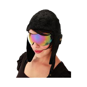 Rainbow Motoko Goggles