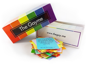 The Gayme