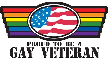 Gay Veteran Women's T-Shirt
