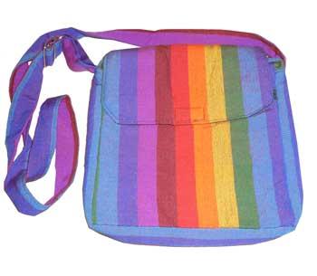 Woven Handbag / iPad Case