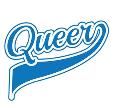 Queer Sticker