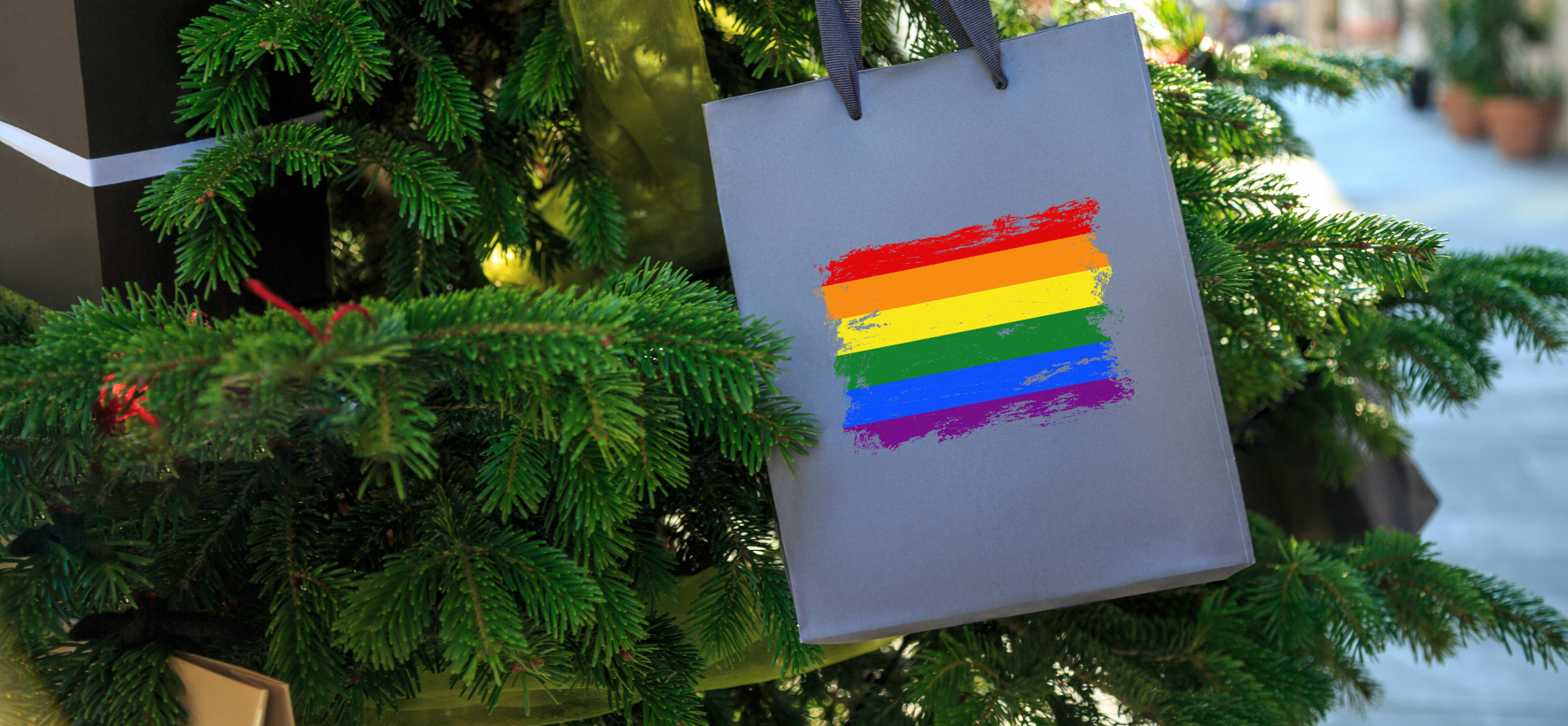 Largest gay, lesbian, bisexual and transgender gifts!