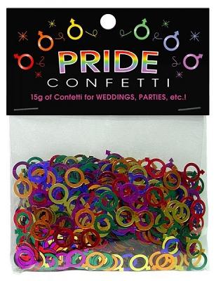 Gay Confetti