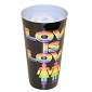 Rainbow Love is Love Cup
