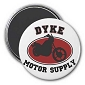 Dyke Motor Supply Magnet