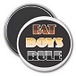 Fat Boys Rule Magnet