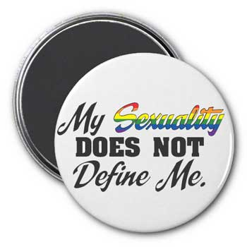 My Sexuality Magnet