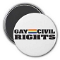 Gay Civil Rights Magnet