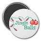 Jingle Balls Magnet