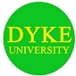 Dyke University Mouse Pad