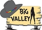 Big Valley Mouse Pad