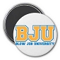 BJU (Blow Job University) Magnet