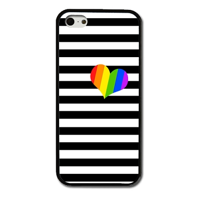 Rainbow Pride Tough Case iPhone or Samsung