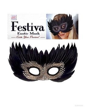 Festiva Exotic Mask