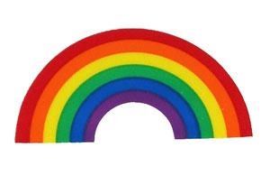 Arch Sticker