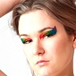 Rainbow Eyelid Applique