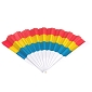 Pansexual Pride Hand Fan