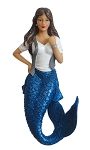 Ana Mermaid Ornament